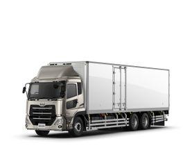 Volvo Selling UD Trucks Business to Isuzu