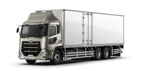 Volvo Selling UD Trucks Business to Isuzu