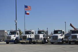 Used Truck Sales Return to Downward Track