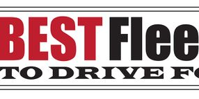 TCA Recognizes 2020 Best Fleets to Drive For