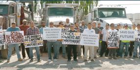 Judge: California Can't Enforce AB5 Against Trucking