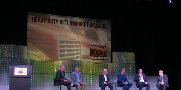 Aftermarket representatives from across North America identified training as a common need,...