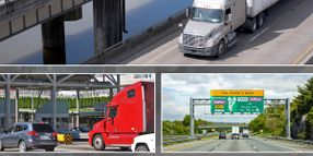 Report: Toll Revenues Up More than 70% in Last Decade
