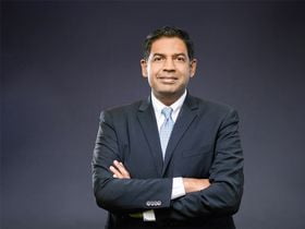 Meritor Names Villavarayan Executive VP, COO