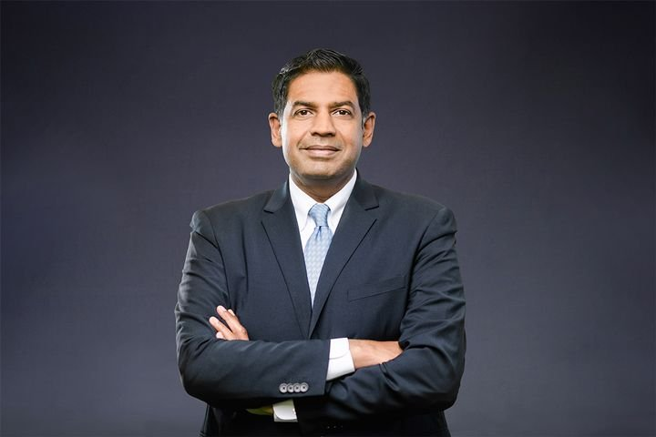 Chris Villavarayan has been named Meritor's executive vice president and chief operating officer. - Photo: Meritor