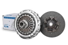 Eaton Announces New Clutches and PTO Offerings