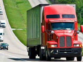 FTR: Trucking Conditions Hanging Tight