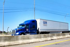 GDS Express Files for Bankruptcy, Cites Lack of Credit