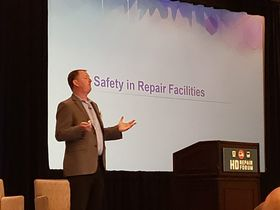 HD Repair Forum Announces 2020 Topics