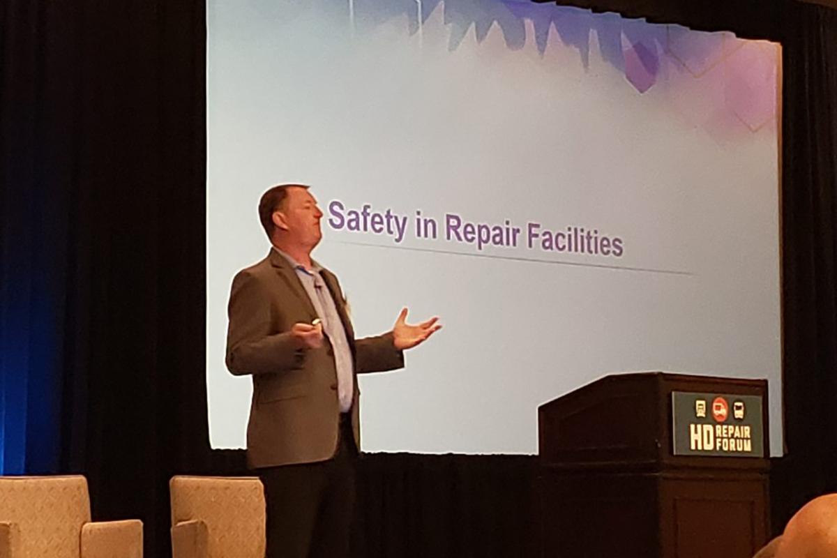 HD Repair Forum Announces 2020 Topics