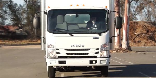 Isuzu and Honda have announced a joint research agreement to develop hydrogen fuel cell...