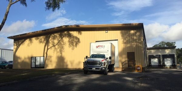 Jasper Engines and Transmissions has opened a branch office in Pensacola, Florida, to better...