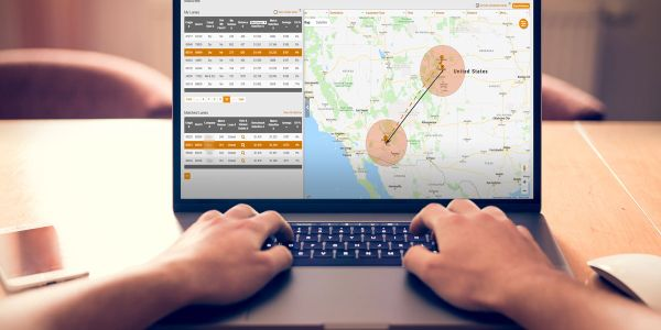 Lanehub connects customers to help them find complementary freight lanes and build long-term...
