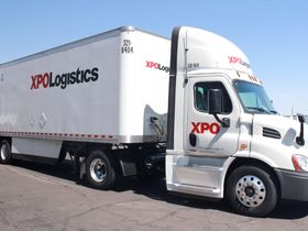 XPO Looking to Sell or Spin Off Some of its Business