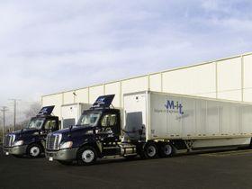 Mark-It Express Logistics Grows Fleet via Acquisition