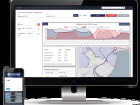 Choptank Unveils Freight Management Platform