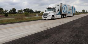 Plus.ai: Autonomous Trucks Possible in Lower 48 by Year's End