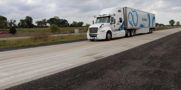 Plus.ai has already conducted testing of its autonomous trucks in 17 states and says it will be...