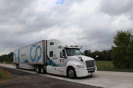 U.S. Commits to Lead in Autonomous Vehicle R&D