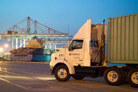 RoadOne IntermodaLogistics Acquires Crown Transportation