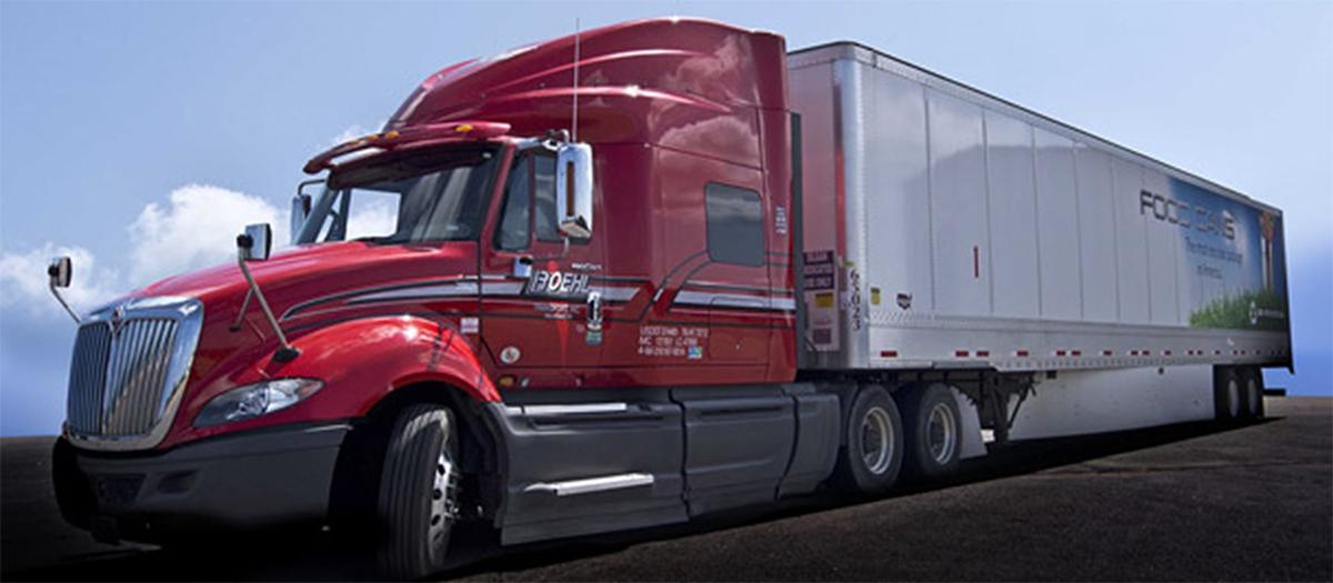 Roehl Enhances Practical Route Mileage Pay