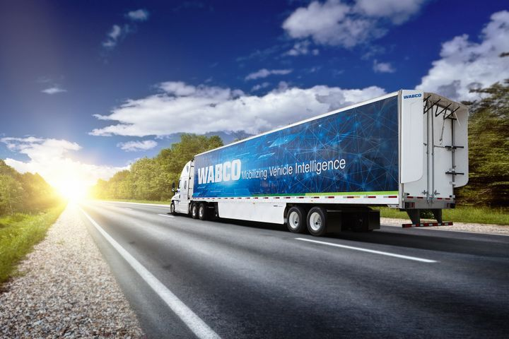 A new, regional, platform will enable customers to access all Wabco replacement components and retrofit kits – including braking and stability control systems, air disc brakes, advanced driver assistance systems (ADAS), air processing and other Wabco-branded products, the company announced. - Photo: Wabco