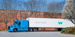 Waymo Begins Autonomous Mapping Runs in New Mexico and Texas