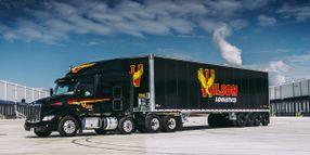 Wilson Logistics Adopts Next-Generation TMS Platform