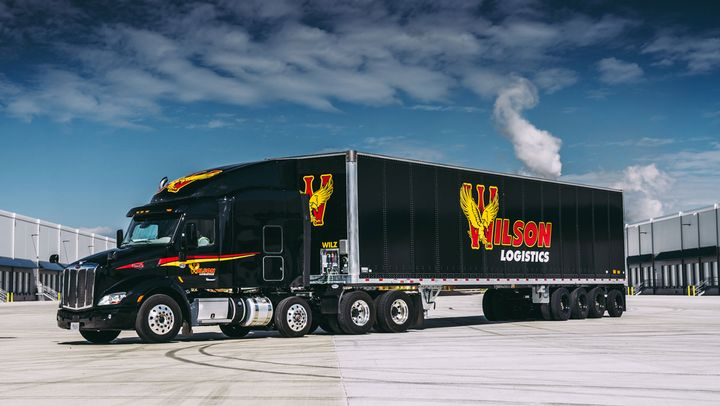Wilson Logistics is rolling out EKA's Enterprise Broker TMS and Private Marketplace Platform.
