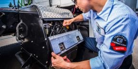 Thermo King Expands Transport Refrigeration Maintenance Program