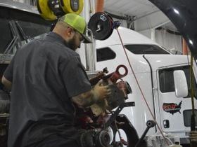 Uptake Premiers Real-Time Fleet Maintenance Program