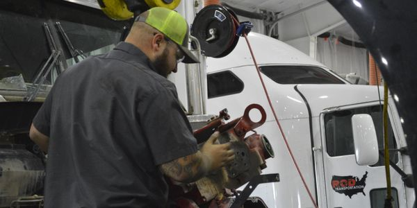 Uptake said its new Dynamic Maintenance system ingests real-time data from multiple vehicle...