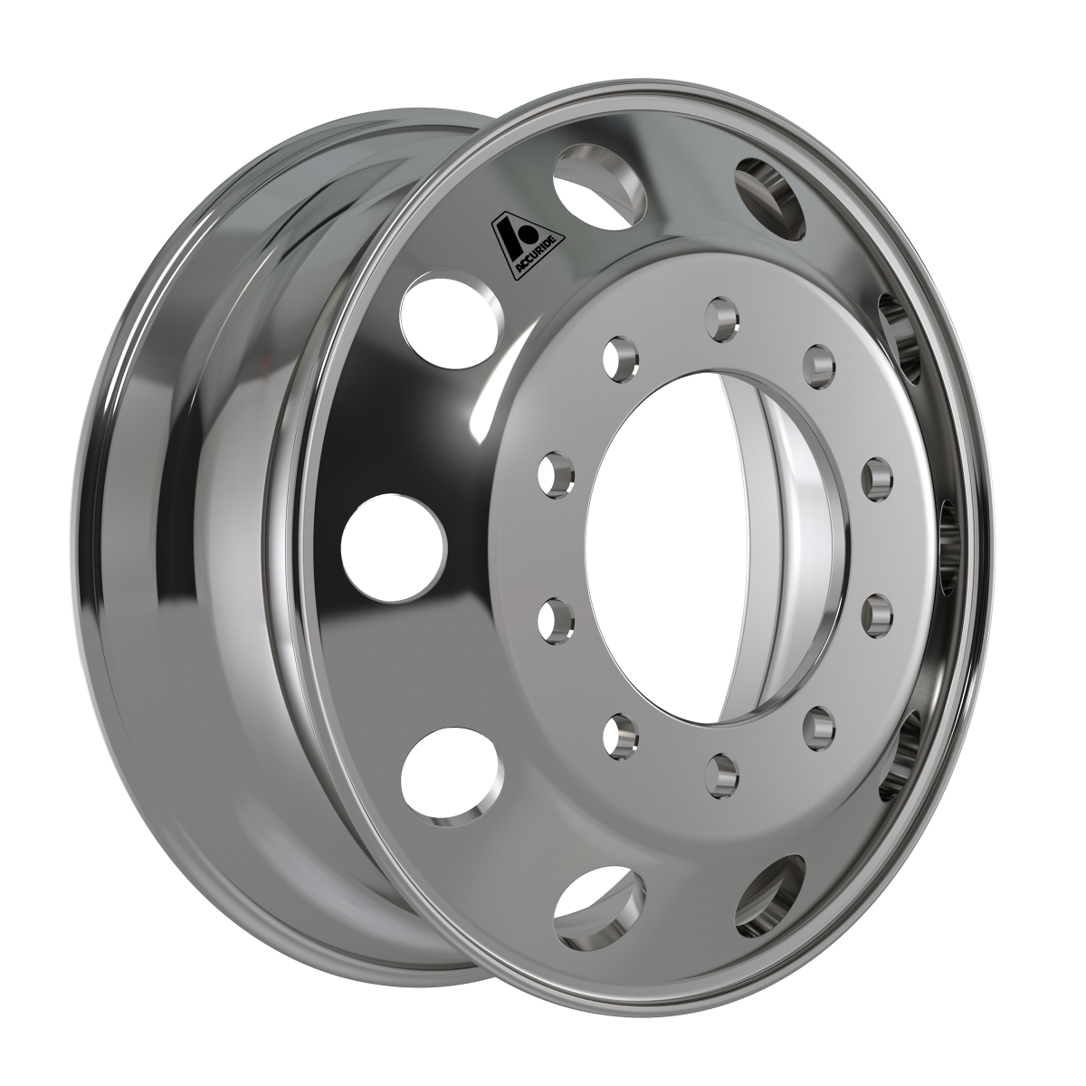 Accuride Announces Lighter-Weight Aluminum Wheel