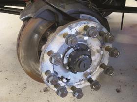 Understanding Disc-Brake Maintenance