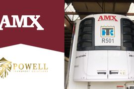 AMX Expands into Refrigerated With Powell Acquisition