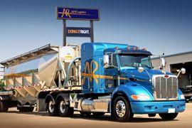 A&R Logistics Adds Liquid Chemical Fleet