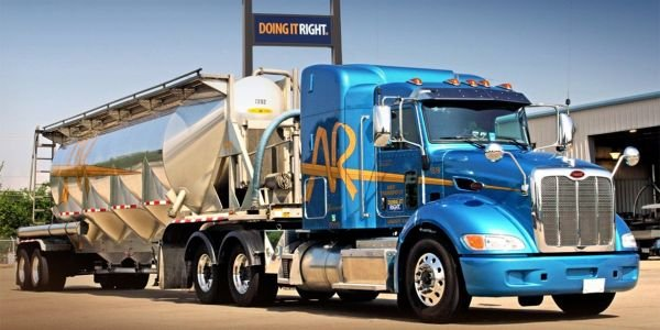 A&R Logistics will now offer liquid chemical supply chain services.