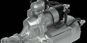BorgWarner Introduces 'Smart' Starters for Heavy Duty Trucks
