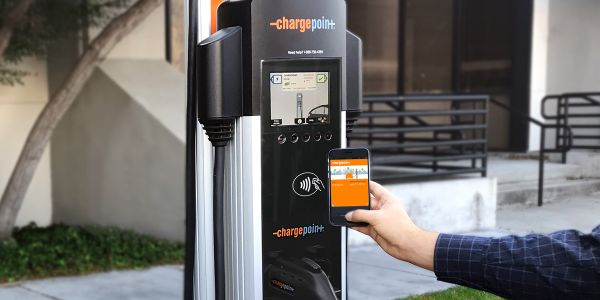 ChargePoint and Natso will leverage $1 billion in capital to deploy charging at more than 4,000...