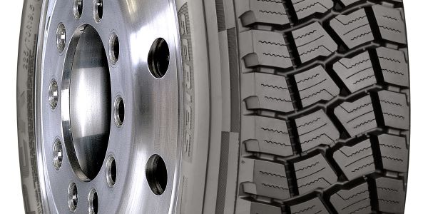 Cooper Tire's Work Series now includes a new regional all-weather drive tire.