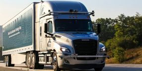 Daimler Trucks, Torc Robotics Expand Autonomous Testing