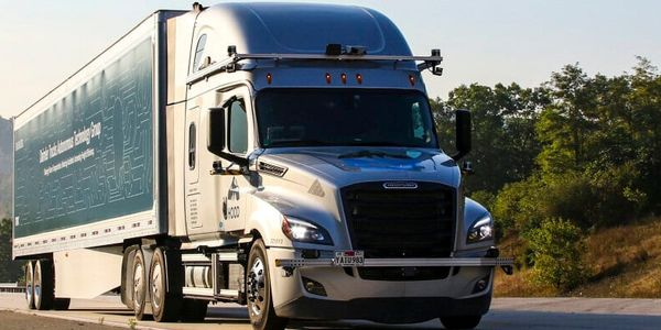 Daimler Trucks and Torc Robotics said public road testing efforts allow the teams to collect...