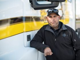 FMCSA to Study Crimes against Minority Male and Female Truckers