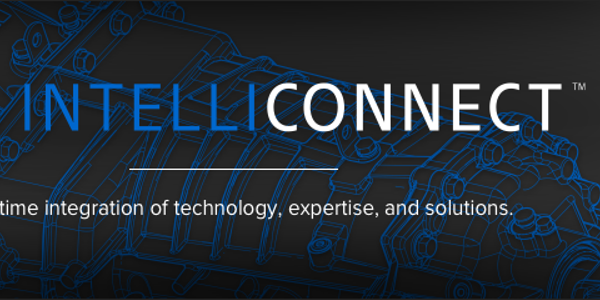 IntelliConnect upgrades include a new fleet transmission health report, and a report that...