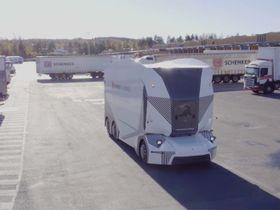 Einride is Hiring its First Autonomous Truck Operators