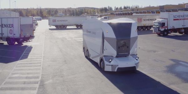 Einride is hiring autonomous pod operators in both the U.S. and Sweden with the new jobs set to...