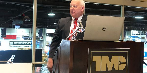 Jack Legler, technical director, TMC, outlines the current state of electromechanical braking...