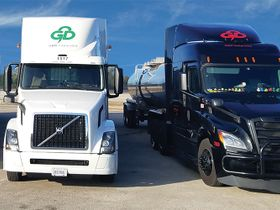 G&D Integrated Acquires South Carolina-Based Trucking Company