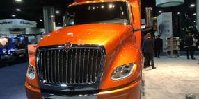 Navistar Simplifies Fleet Management with New Programs
