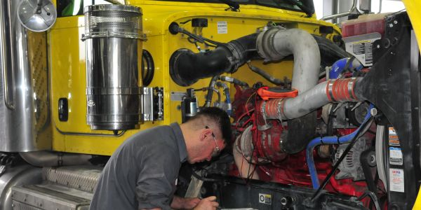 Issues buffeting the aftermarket industry include the need to continue to invest in technician...